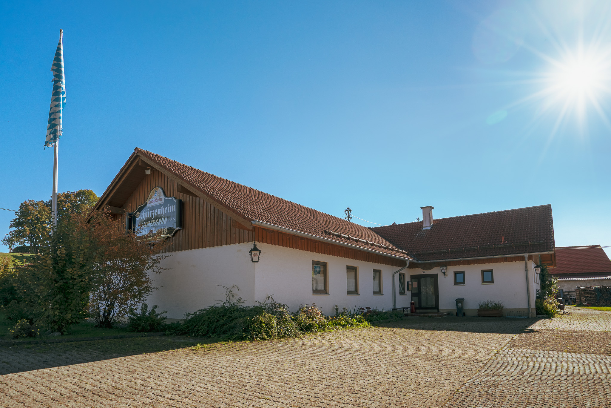 SV Immergrün Wolferts e.V.